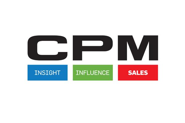 CPM France, filiale du groupe Omnicom