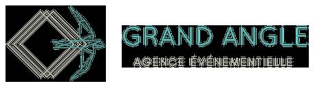Agence Grand Angle Logo