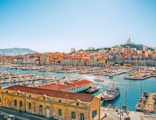 Marseille, destination séminaire 2019