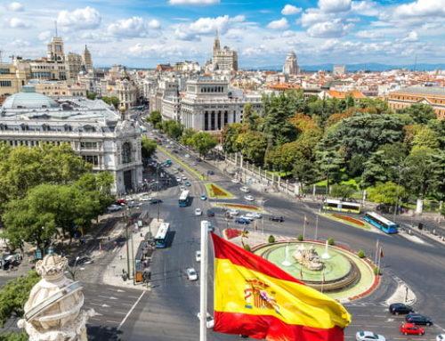 Destination Madrid, une journée découverte